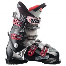 Горнолыжные ботинки Atomic B 90 (black/smoke)