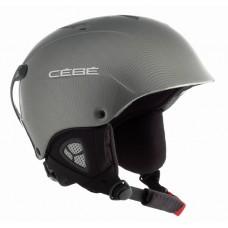 Горнолыжный шлем Cebe Contest (Shiny Metallic Black)