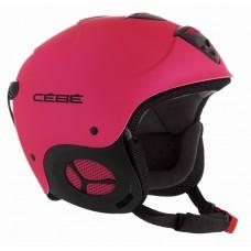 Горнолыжный шлем Cebe Spyner Flex (Matt Pink)