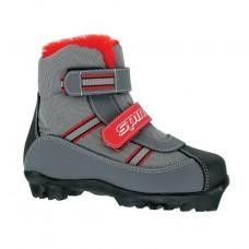 Лыжные ботинки Spine Baby 101 (NNN)