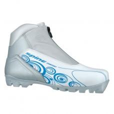 Лыжные ботинки Spine Comfort 83/2 (NNN)