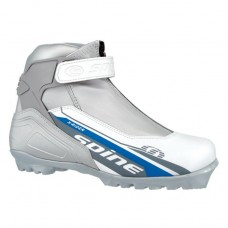 Лыжные ботинки Spine X-Rider 254/2 (NNN)
