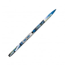Беговые лыжи Fischer Snowstar Blue с креплениями Kids