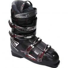 Горнолыжные ботинки Head EDGE GP (black-red)