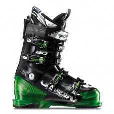 Горнолыжные ботинки Fischer Soma Viron 80 зел/черн