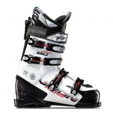 Горнолыжные ботинки Fischer Soma Viron 80 черн/бел