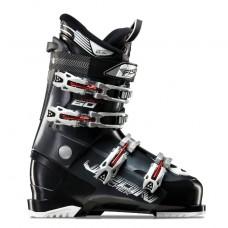 Горнолыжные ботинки Fischer Soma Viron 60 черн/антрац