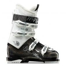 Горнолыжные ботинки Fischer Soma My Style 75 черн/бел