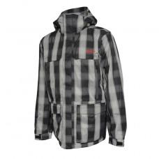 Куртка сноубордическая RipCurl The Pendleton Yd Jkt (Black)