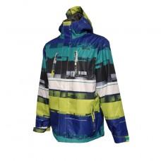 Куртка сноубордическая RipCurl The Answer Jkt (Tender Shoots)