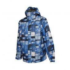 Куртка сноубордическая RipCurl The Answer Jkt (Mazarine Blue)