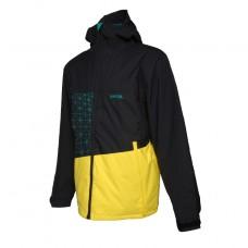 Куртка сноубордическая RipCurl The Wildside Pr Jkt (Blazing Yellow)