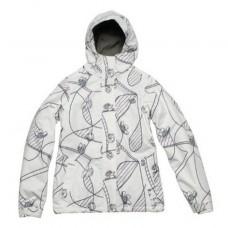 Куртка сноубордическая RipCurl Sorcha Jkt (White)