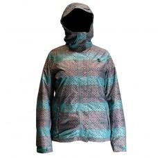 Куртка сноубордическая RipCurl Sorcha Jkt (Harbor Blue)