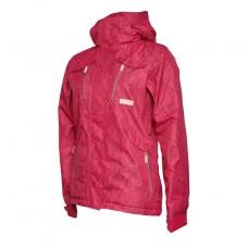 Куртка сноубордическая RipCurl Fusion Printed Jkt (Bright Rose)