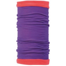 Бандана Buff 431024 Tubular Reversible Polar Buff Morado / Sorbet