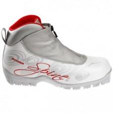 Лыжные ботинки Spine Defender 181 синт. (SNS)