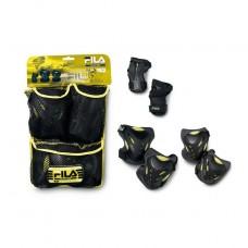 Защита на локти, колени, кисти Fila FitnessPro
