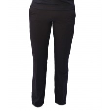 Брюки EA7 Emporio Armani Woman Knitted Trousers (282302_2P230_00020)