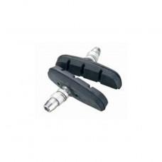 Тормозные колодки BIKE ATTITUDE V-BRAKE SHOES 65MM/0 (DBRS-HC936U-BAB1)