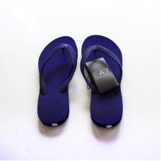 Шлепанцы EA7 Emporio Armani Ladies Flip Flop (285107_2P295_00090)