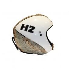 Шлем горнолыжный HMR H1 Evo Bicolore Viper/Bianco (0063)