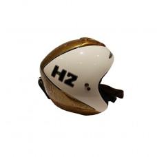 Шлем горнолыжный HMR H2 Bicolore Pitone/Bianco (0086)