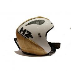 Шлем горнолыжный HMR H2 Air Bicolore Acero/Bianco (0066)