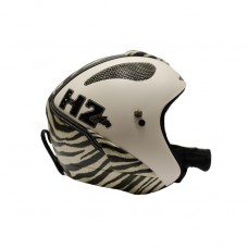 Шлем горнолыжный HMR H2 Air Bicolore Zebra/Bianco (0064)