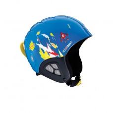 Горнолыжный шлем Cebe Pluma Junior Basics Mountain Galaxy (1119MG)