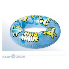 Круг Mad Wave Ring 600mm голубой