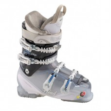 Горнолыжные ботинки Head Adapt EDGE 90 MYA HF (transparent-black)