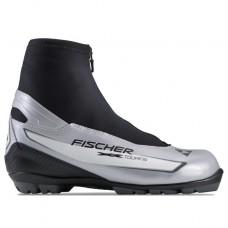 Лыжные ботинки Fischer XC Touring Silver