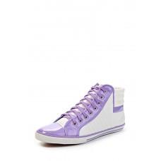 Кроссовки EA7 Funky Dance Sneaker W (285205_3P299_25010)