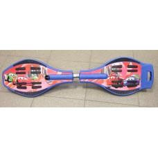 Роллерсерф Sprinter пластиковый корпус