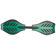 Роллерсерф WaveBoard подростковый зеленый